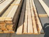 Vender Tábuas (pranchas) Pinus - Sequóia Vermelha, Abeto - Whitewood 22; 25; 32; 38; 47; 50 mm North-West