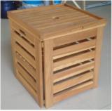 上Fordaq寻找最佳的木材供应 - Forexco Quang Nam - 花园桌, 当代的, 930 片 识别 – 1次