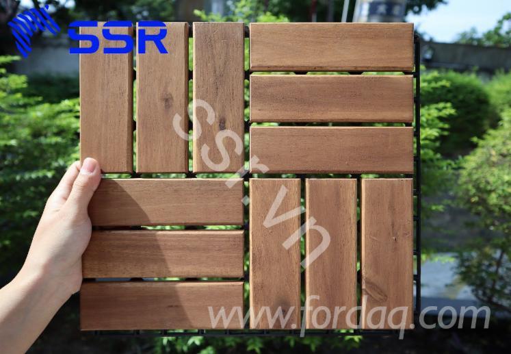 Acacia-Garden-Wood-Decking-Tiles