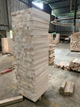 KD Balsa Squares (S4S), Grade A, 600-1300 mm