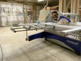 Woodworking Machinery - Used Felder Format 4 Kappa Panel Saw - Sliding, 2002