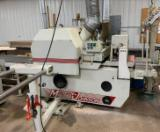 Woodworking Machinery - 424-DC/BD (RG-011551) (Gang Rip Saws with Roller or Slat Feed)