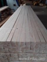 Pine/Siberian Spruce I-Joists, 40 mm Thick
