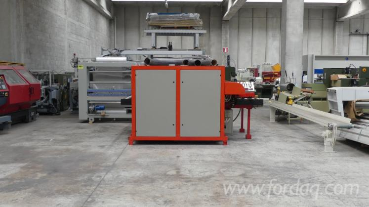 Used-Finiture-ROTO-D4-25%C2%B0-Systems-Automatic-Brushing-Machine
