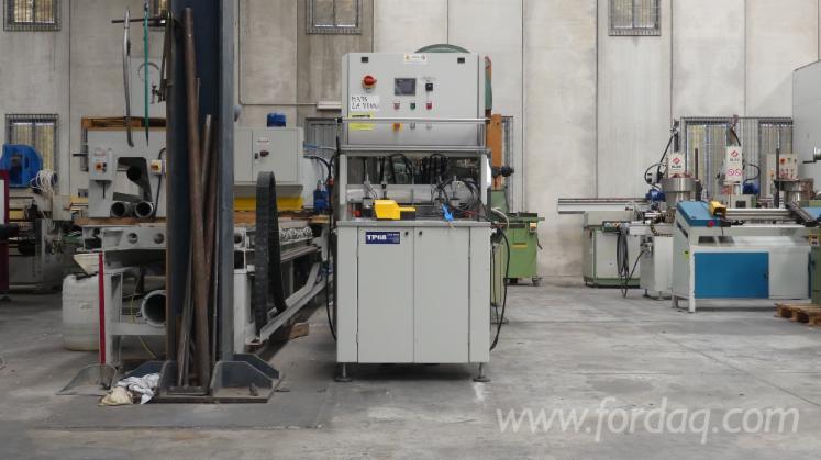 Used-La-Venus-TP-68-Milling-Boring-Machine-for-Profiles