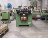 Woodworking Machinery - Used Omec F8 Automatic Machine for Dovetail Joints, 1994