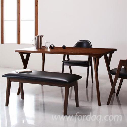 Vender Conjuntos De Cozinha Design De Móveis Madeira Maciça Européia Acácia Vietnã