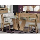 European Hardwood Kitchen Furniture Sets