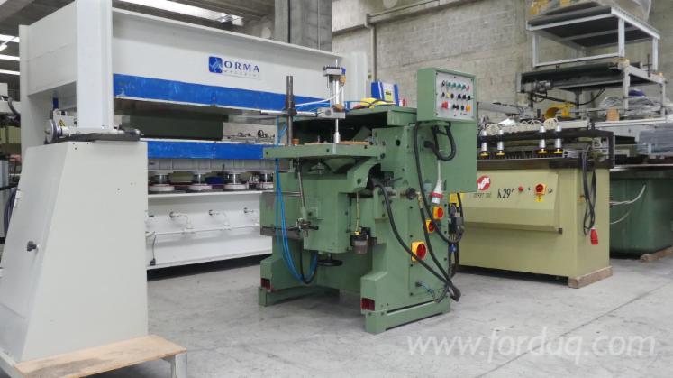 Used-Bacci-TTF-1-Single-Sided-Cutting-Boring-Moulding-Machine