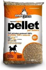 Vender Agripellets (pellets De Resíduos Agrícolas) Sérvia