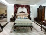 Vender Conjuntos Para Dormitórios Arte E Artesanato / Missão Madeira Maciça Asiática Teka Central Java Indonésia
