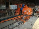 Woodworking Machinery - Used Wirex CZ3 Band Resaw for Sale