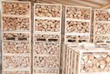 Beech Woodlogs For Sale, FSC 25 cm