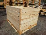 New Pine Crates For Vegetables, 80 cm