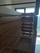Solid Wood White Ash Door Frames