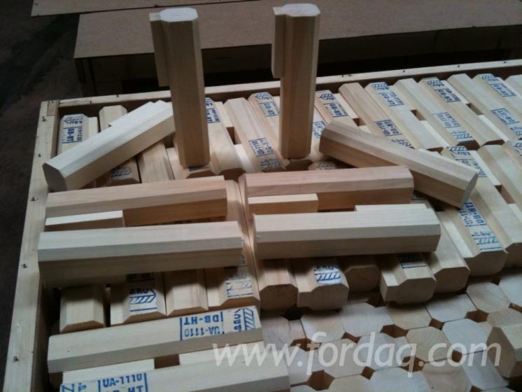 Wooden-Adaptor