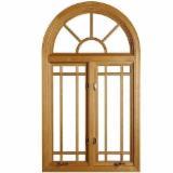 Customized Window Teak Shutters/Frames