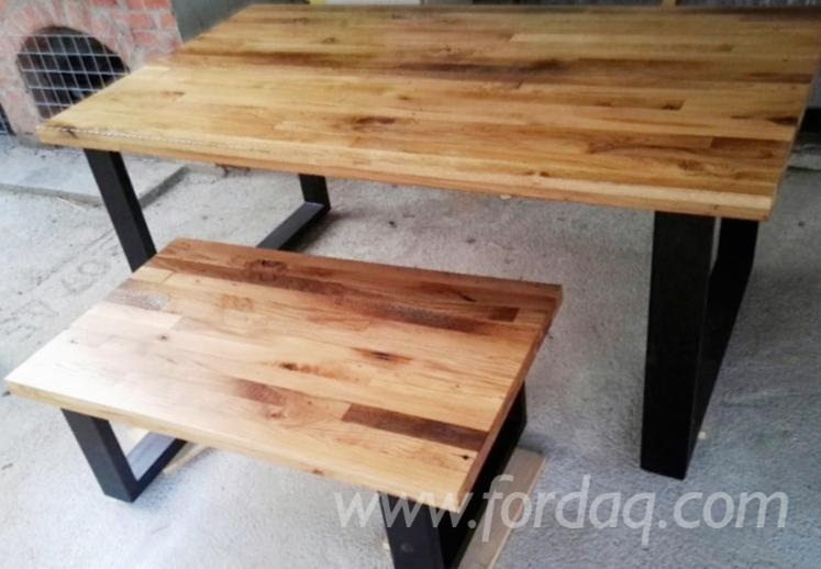We Sell Oak Dining Tables, 50+ pieces
