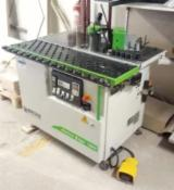 Woodworking Machinery - Used Biesse Edgebanders For Sale Romania