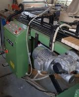 Woodworking Machinery - Used Corali Box Production Line, 2010