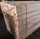 Find best timber supplies on Fordaq - PT AMINDO WANA PERSADA - Dark Red Meranti FJ Furniture Components