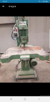 Woodworking Machinery - Used COSMEC 1999 Cutters With Taper Shank (Cutters And Cutter Heads) For Sale Romania