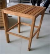 Acacia Bar Stool For Sale, 750x420x300 mm