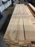Beech Lumber For Packaging, 60 mm