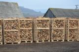 Cleaved Beech Firewood For Sale