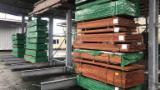 Vender Decks (E4E) Jatoba