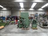 Woodworking Machinery - Primultini Band Resaw