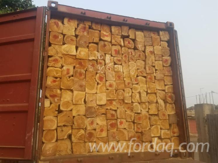 Vender-Troncos-Quadrados-Teka-%C3%8Dndia-Accra--Tikarodi--Techiman