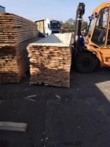 Pine/Spruce Sawn Lumber, 19 mm Thick