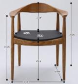 Стільці Для Їдалень, Дизайн, 20 - 200 штук Одноразово
