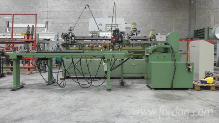 Vender-Serras-Transversais-Bottene-R-400-Usada-1996