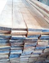 Buy Anti-Slip Decking from Serbia - Larch Anti-Slip Decking, 22 mm Thick