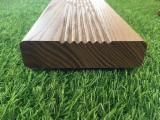 Buy Or Sell  Anti-Slip Decking 1 Side - Brown Ash/Elm/Oak Anti-Slip Decking, 10-60 mm