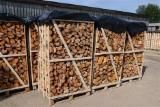 Good Dry Beech / Oak Firewood On Pallets/Dried Oak Firewood, Kiln Firewood, Beech Firewood
