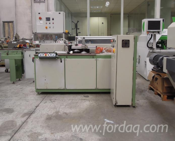 Moulding-And-Planing-Machines---Other-DF-SNC-Polovna