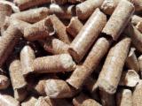 Pine - Scots Pine Wood Pellets 6 mm