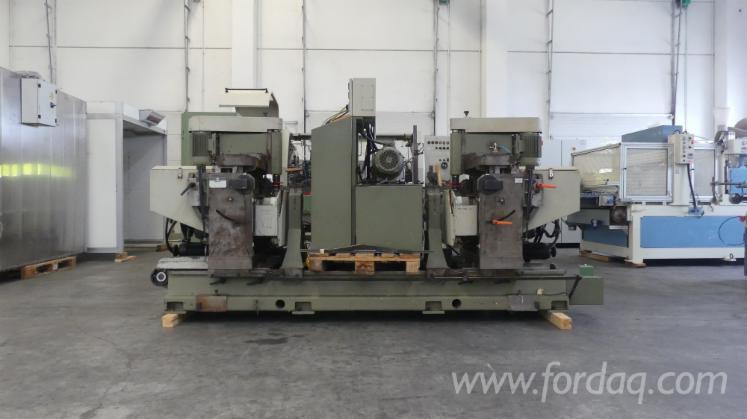 Combination-Machinery---Other-BALESTRINI-Vega-34-Polovna