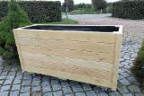 Plant boxes plant boxes black locust tree robinia pseudoacacia false acacia tree reisend bed garden Acacia Plant Boxes/ Pots
