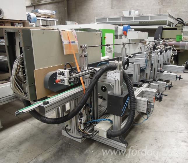 Brushing-Machine-Italmeccanica-Profilwood