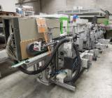 Vender Lixadeira Para Trabalhar Arestas, Rebarbas E Perfis Italmeccanica Profilwood Mak3/B Usada 2009 Itália
