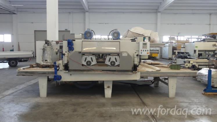 Used-Polishing-and-Buffing-Machine-Emme---Elle-L-A-2---1700