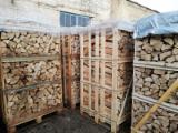 Yakacak Odun; Parçalanmış – Parçalanmamış Yakacak Odun – Parçalanmış Dişbudak