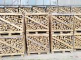 Grey Alder Firewood/Woodlogs Cleaved