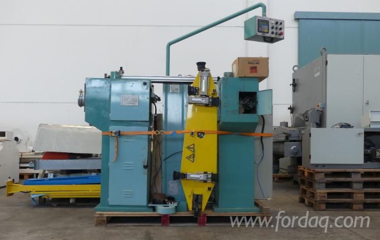 Used-Colombera-Sander-for-Curved-Parts