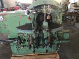 Used Bacci TSG 2T 1993 Double End Tenoning Machine For Sale Italy