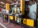 Woodworking Machinery - Debarking machine